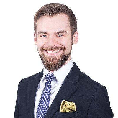 Damian Klimas