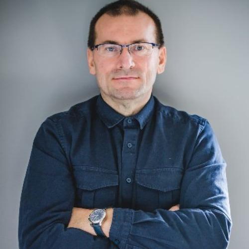 Jacek Bochenek