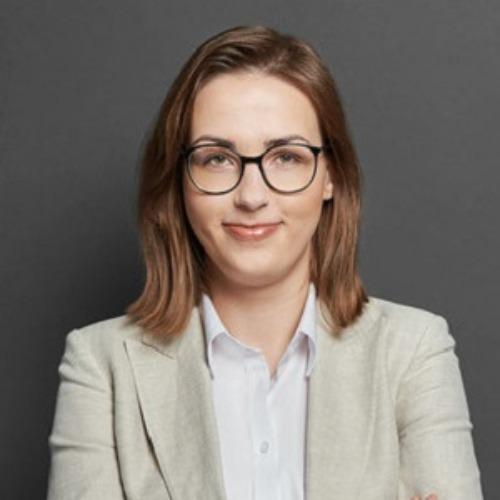 Katarzyna Zaklikocka